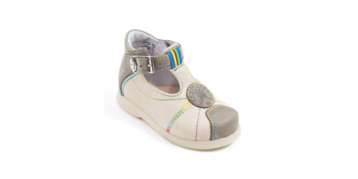 Little Mary, chaussures enfant made in France