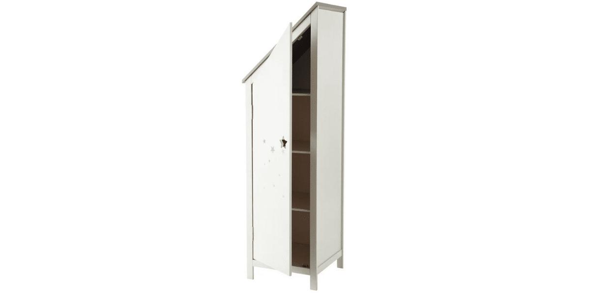 armoire en bois pour enfant Songe marque Maisons Du Monde