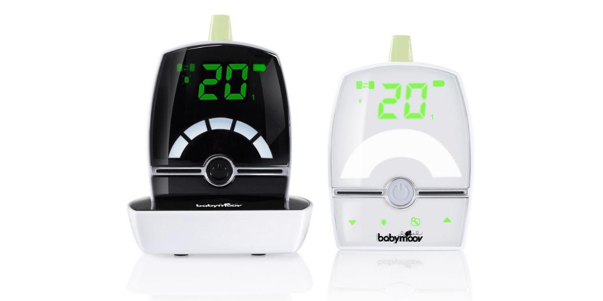 Babyphone-Babymoov-Premium-Care