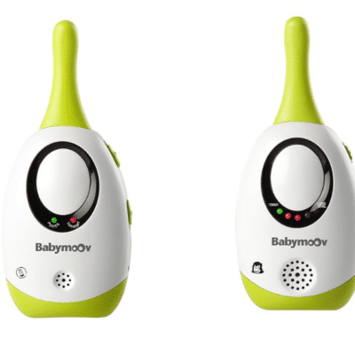 Babyphone-Babymoov-Simply-Care
