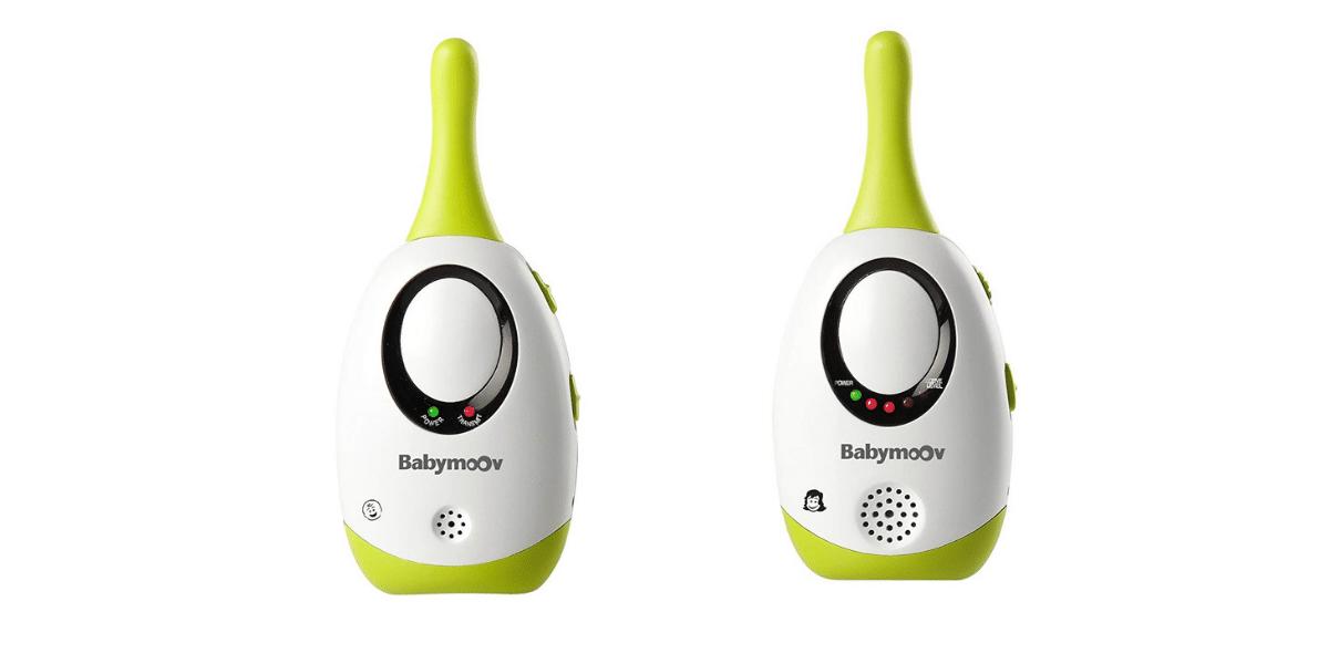 Babyphone-Babymoov-Simply-Care