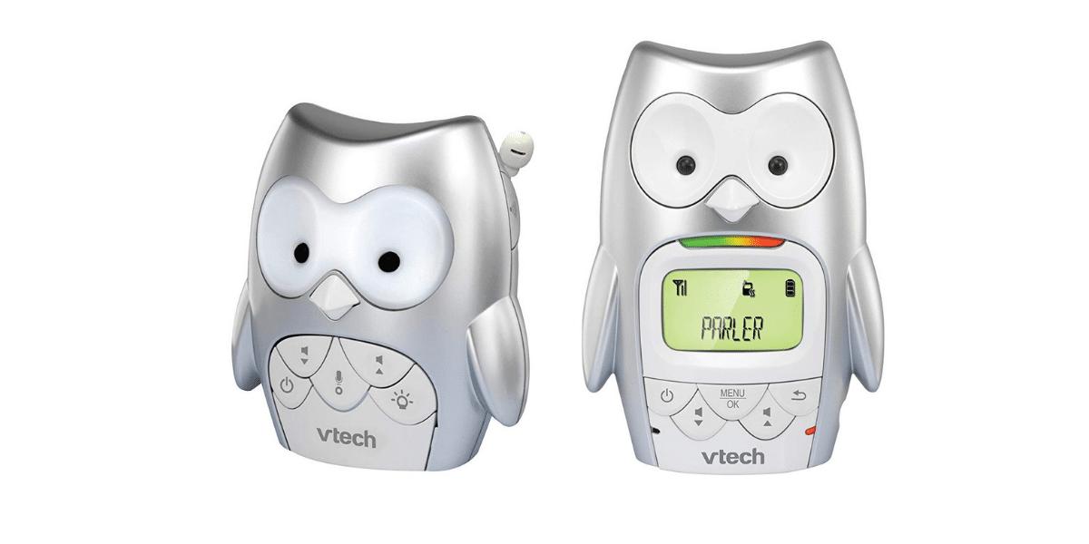 Babyphone-VTech-Hibou