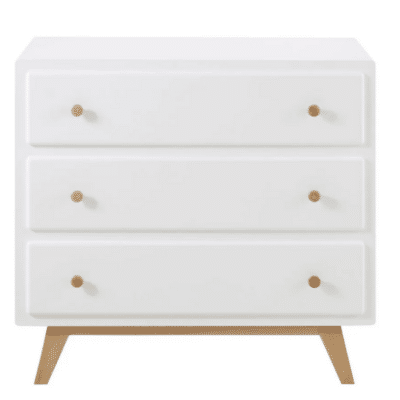 Commode-enfant-vintage-Sweet-3-tiroirs-blanche