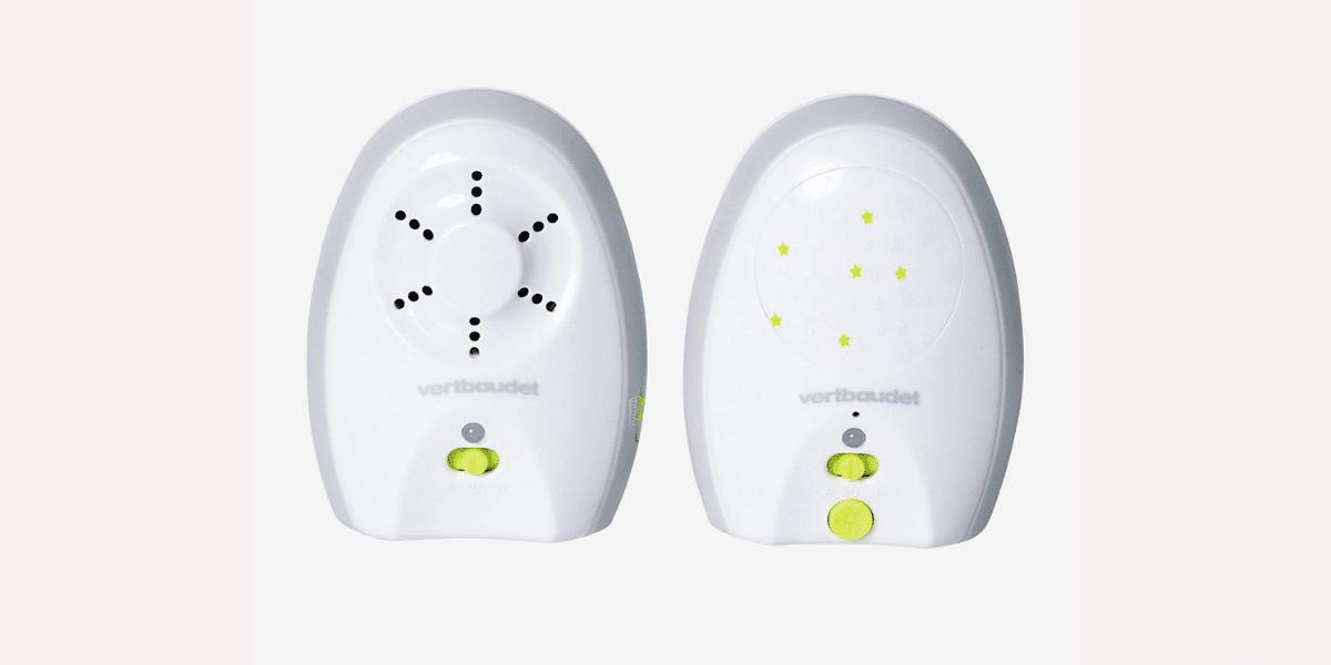 Ecoute-bébé-Feelcare-Verbaudet