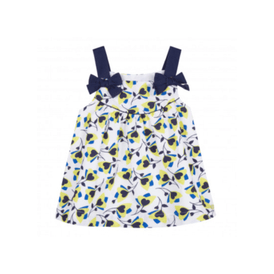 vêtement enfant marque Lili Gaufrette