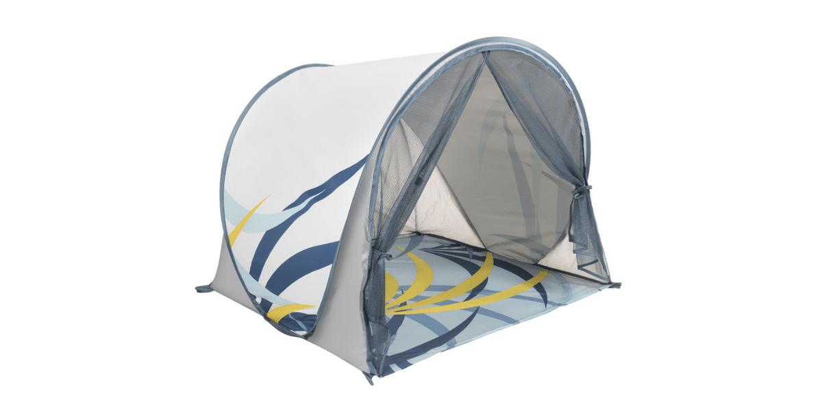 Tente anti UV Babymoov Tropical avec moustiquaire