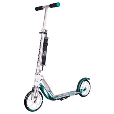Trottinette enfant Big Wheel Hudora