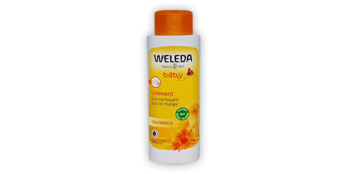 Liniment-bio-baby-Weleda