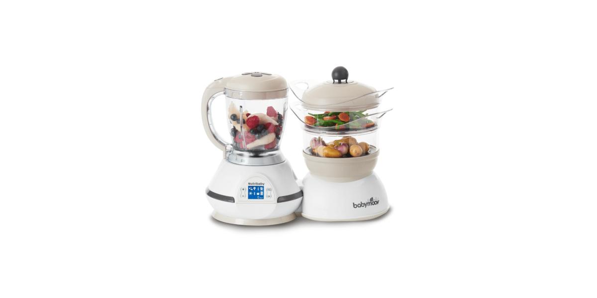 Robot-cuisine-bebe-Babymoov-Nutribaby-Cream