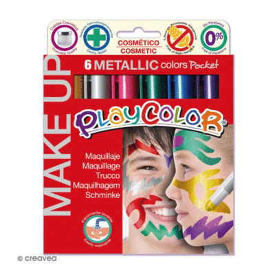 maquillage enfant playcolor