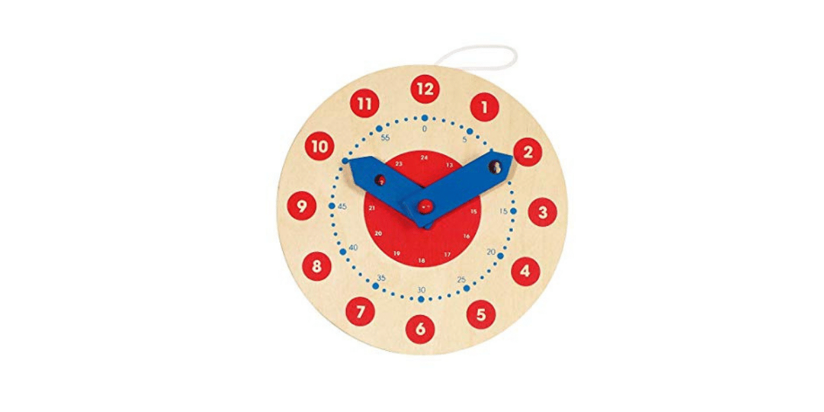 montessori-horloge-dapprentissage