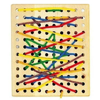 montessori-agujero-tablero