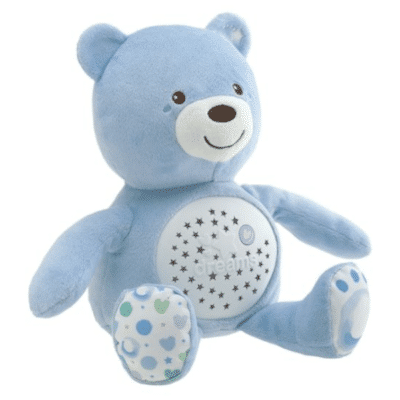 ourson-Chicco-projecteur-d-etoiles-Baby-Bear