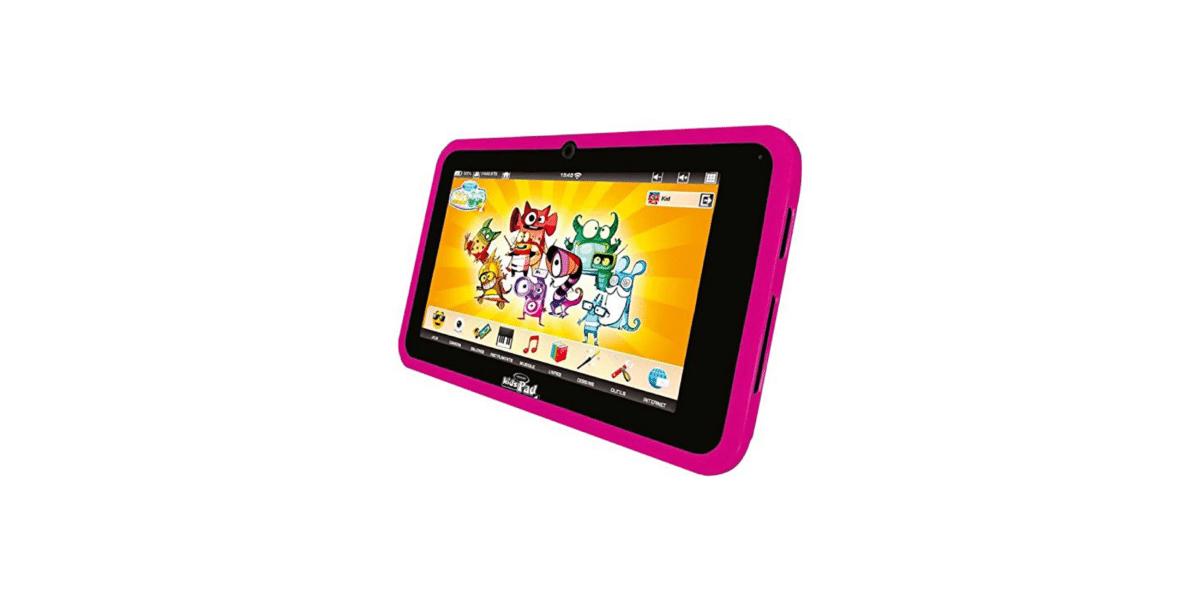 tablette-enfant-videojet-kidspad