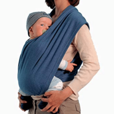 Bufanda Carry-Baby-Amazonas-Tie-Free