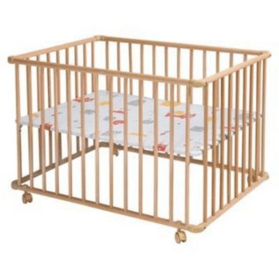 Parc-bébé-basic-Schardt