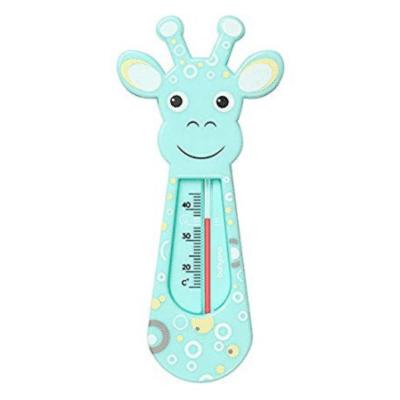 Termómetro de baño Giraffa-Babyono-Bath