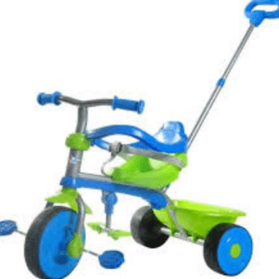 Tricycle-évolutif-Ouatoo-Baby