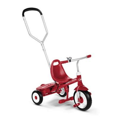 Tricycle-évolutif-Steer-&-Stroll-Radio-Flyer