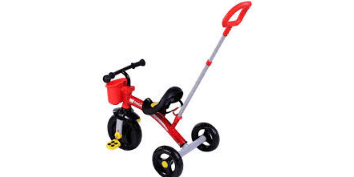Tricycle-enfant-Chicco-Ugo-Ducati