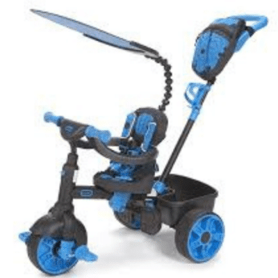 Tricycle-enfant-Little-Tikes-Sports-Edition-Trike