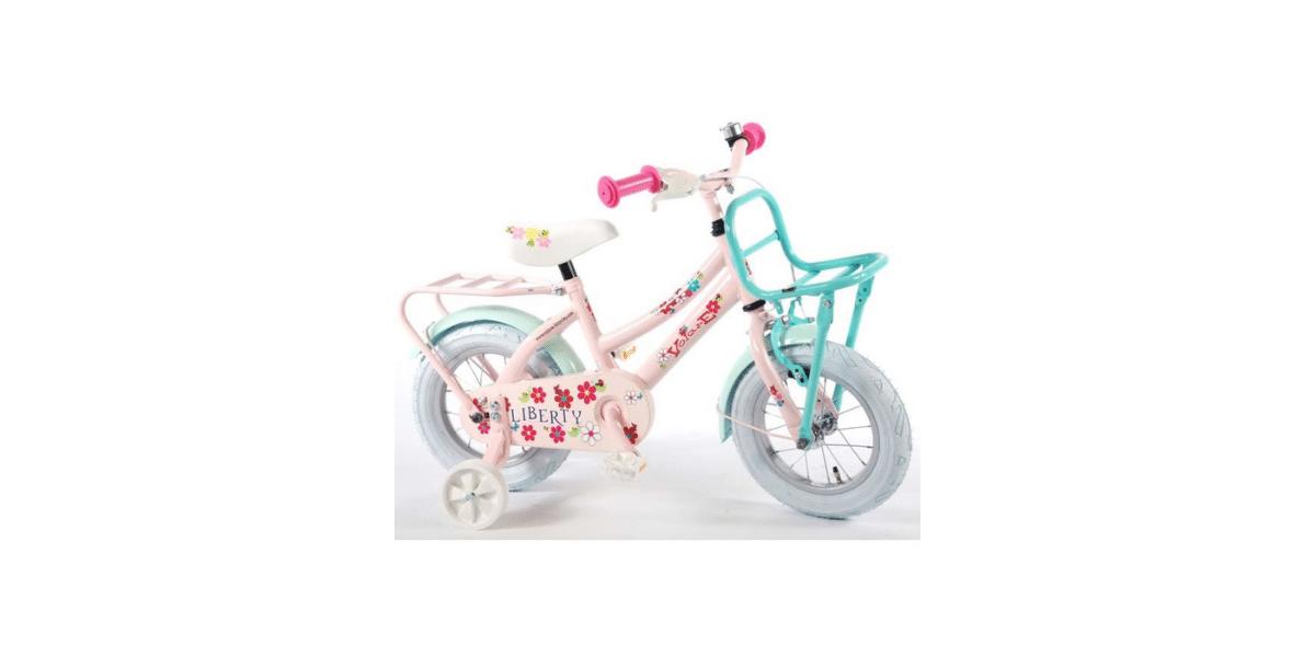 Vélo-enfant-12-pouce- Yipeeh