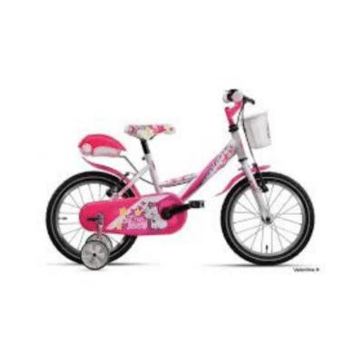 Vélo-enfant-12 -pouces-Fluffy-Montana