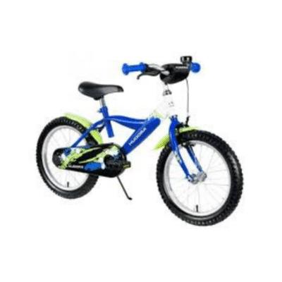 Bicicleta infantil Hudora 12 pulgadas