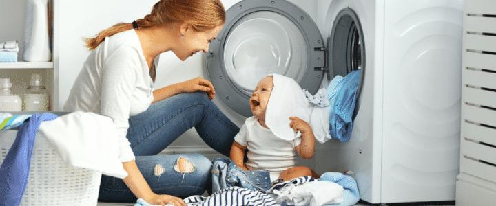 comment-laver-le-linge-de-bebe