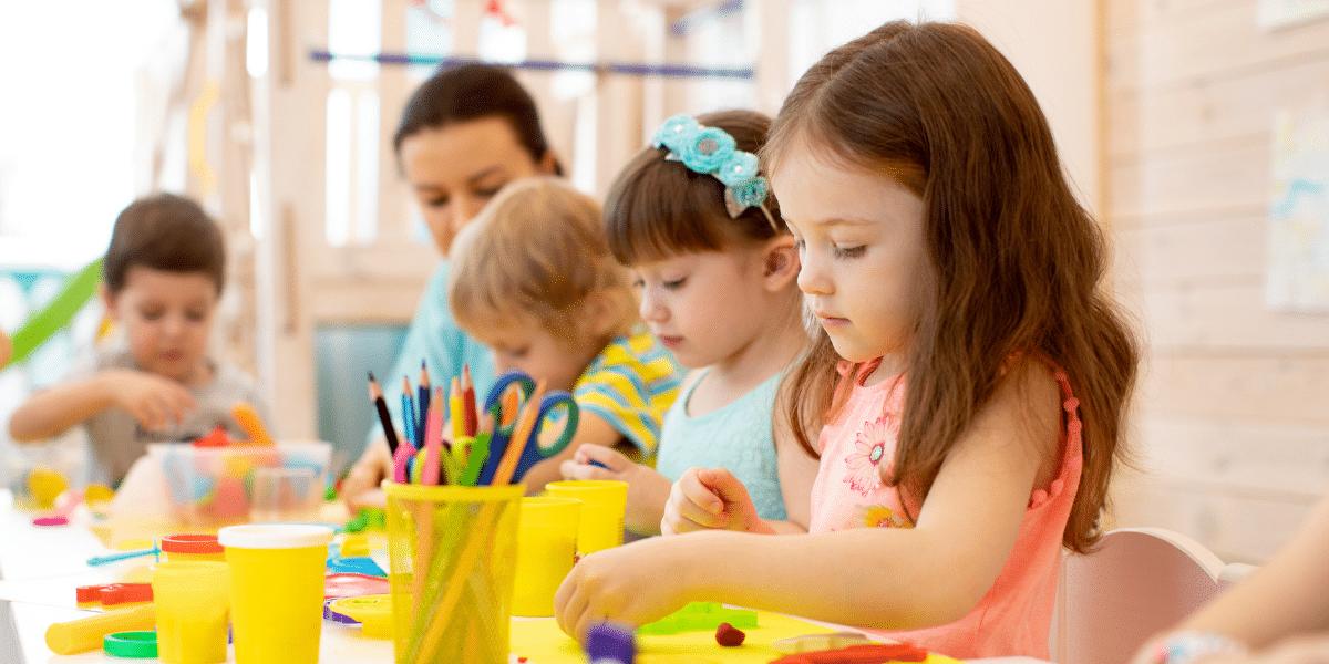 8 astuces pour préparer la première rentrée scolaire de votre enfant