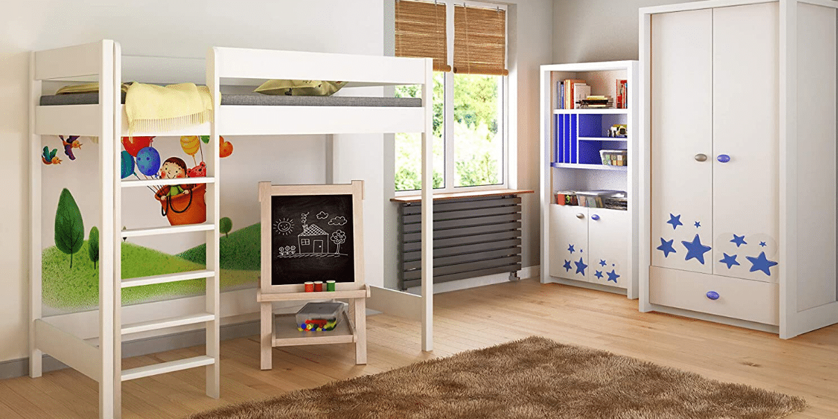 Lit-superposé-Childrens-Beds-Home