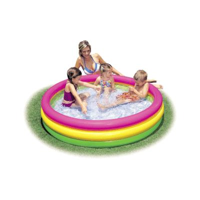 piscina-niño-ferry-3-salchichas