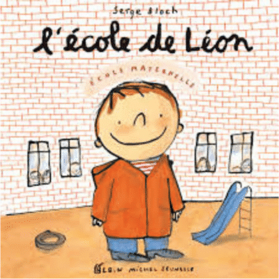 rentree-scolaire- lecole-de-leon