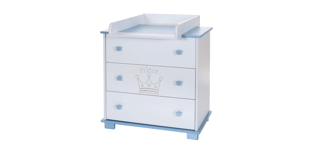 table-a-langer-commode-bebe-prince-bleu-lcp-kids