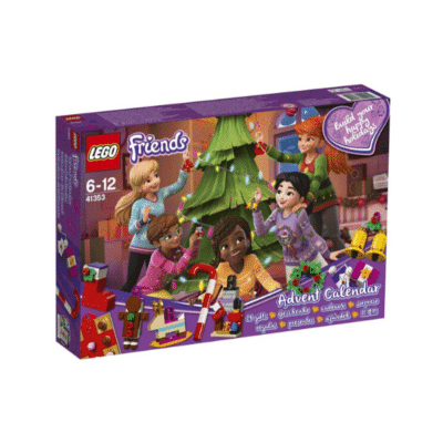 Calendrier-avent-Lego-friends