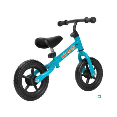 Bicicleta de equilibrio Speedbike Feber azul