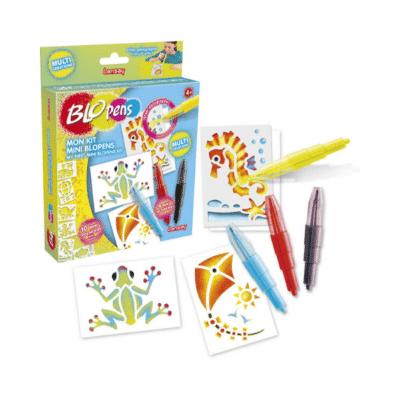 Kit de ocio creativo Blopens Lansay