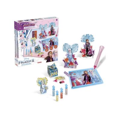 Set de purpurina helada Frozen 2