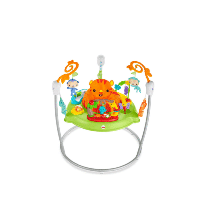 Table-dactivités-Jumperoo-Jungle-Fisher-Price