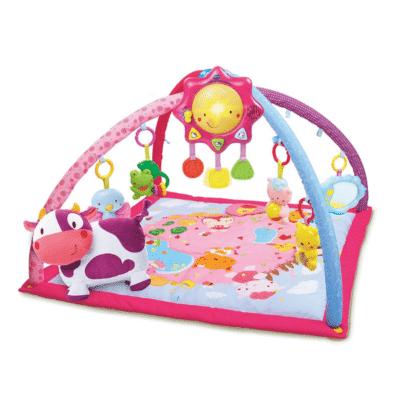 Alfombrilla-interactiva-rosa-despertar-bebe-Vtech-Lumi-Les-ptits-copains