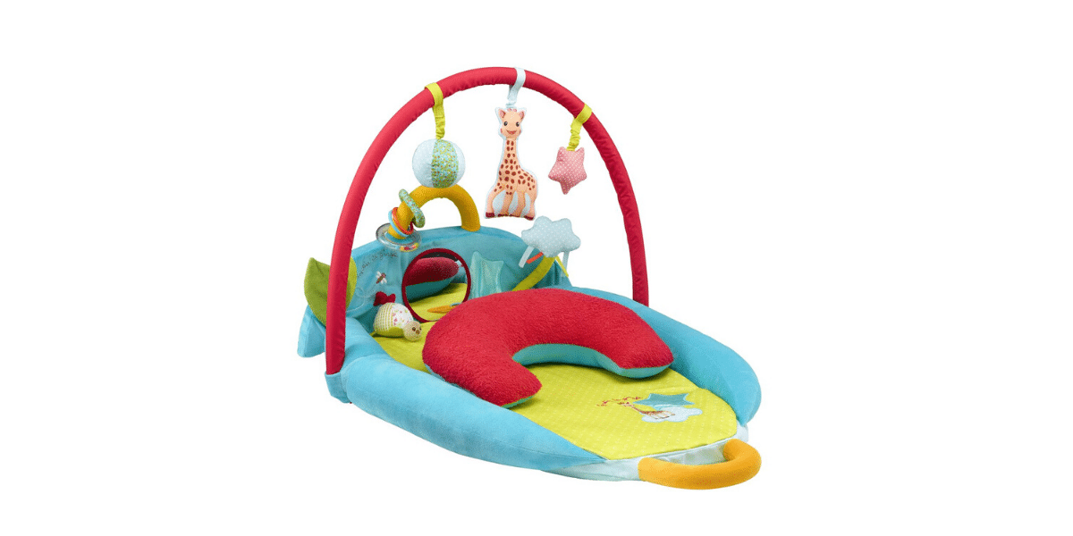 Tapis-d-éveil-Evolu-doux-Sophie-la-girafe