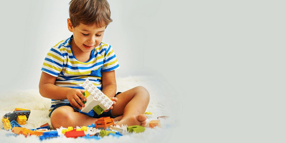 Top 13 Jouet Pour Un Enfant De 2 Ans