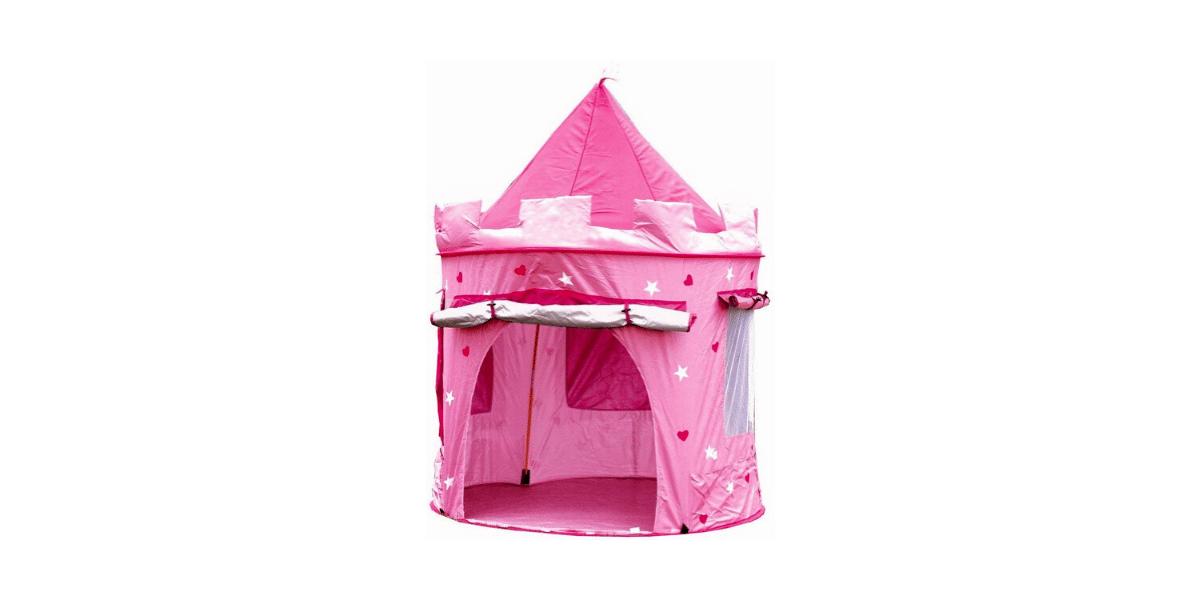 Cabane-en-toile-pour-enfant-château-de-princesse