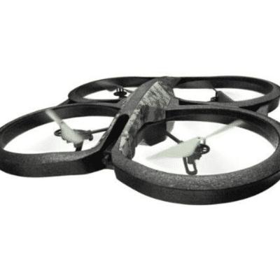 Drone-para-niño-Parrot-Quadricopter-AR-Elite