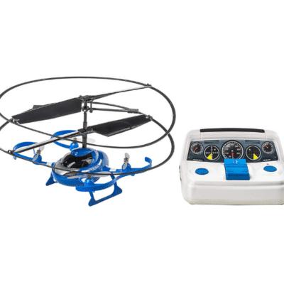 Mi primer dron Ouaps