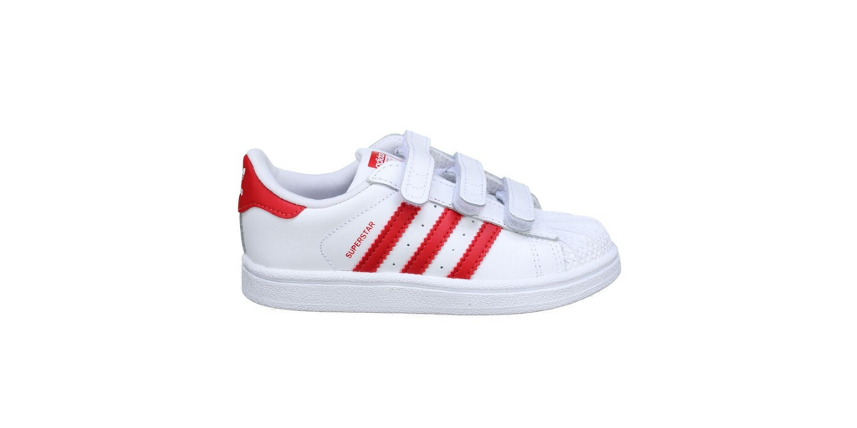 chaussures adidas enfant