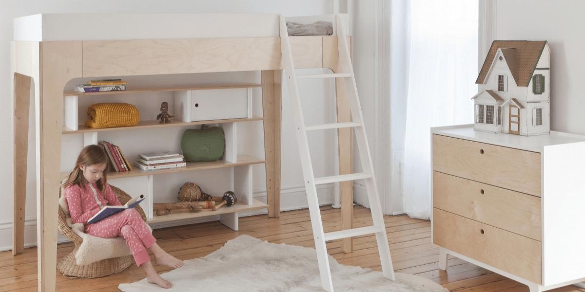 TOP 10 lit mezzanine pour enfant