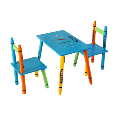 Top 10 Table Enfant