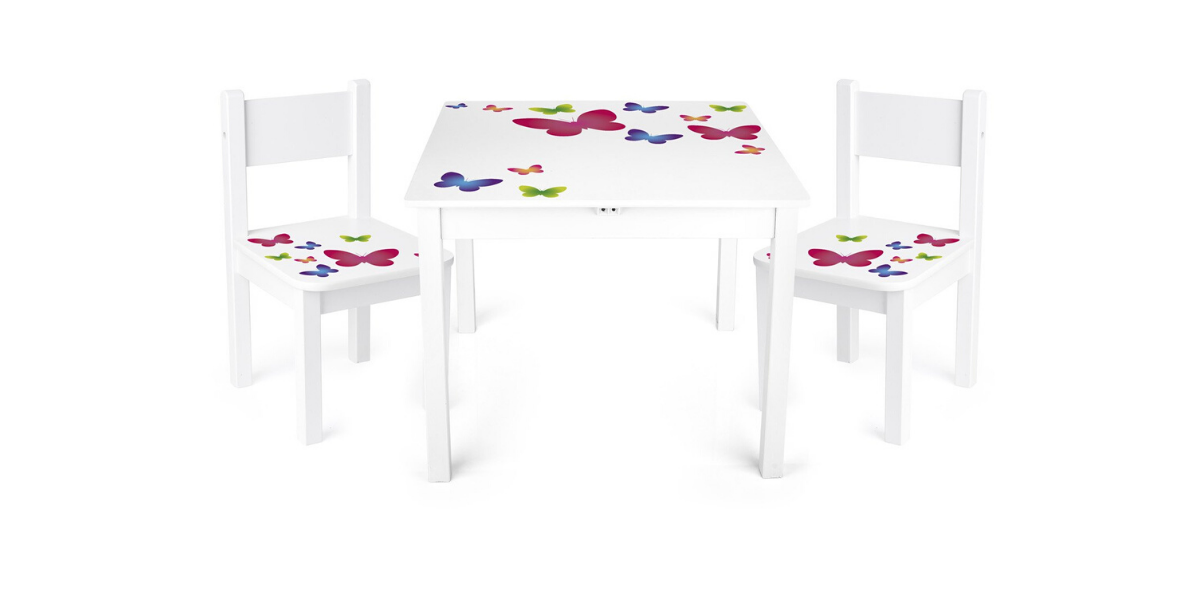 table-enfant-leomark