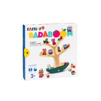 Badaboom-Familybul